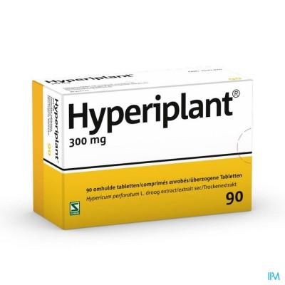 Hyperiplant® 90 tabletten