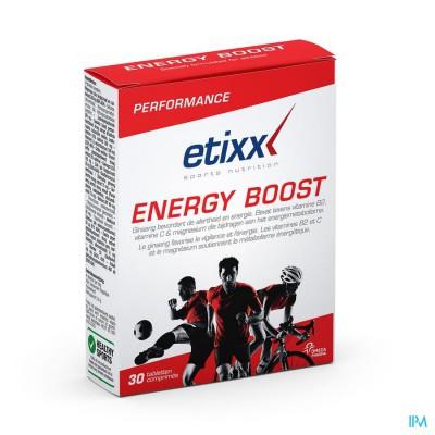 Etixx Energy Boost 30t