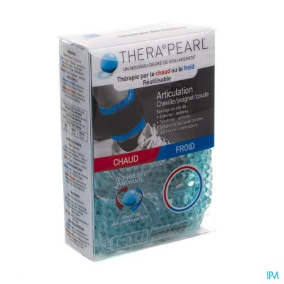 Therapearl Hot-cold Pack Gewrichten