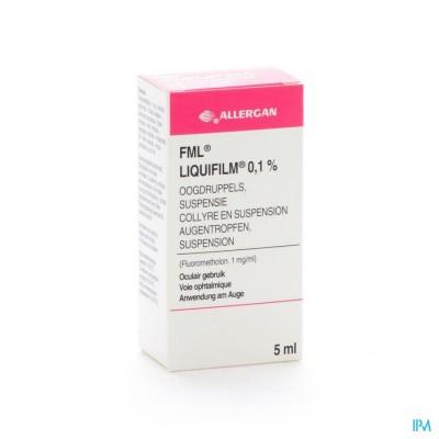 Fml Liquifilm 1 X 5ml