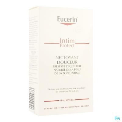 Eucerin Intim Protect Vloeibare Zeep 250ml