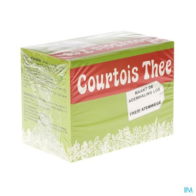 Courtois Thee Inf 20x2g