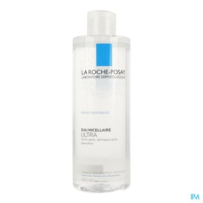 La Roche Posay Toil Physio Oplossing Micellaire 400ml