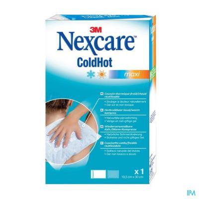 N1578dab Nexcare Coldhot Pack Maxi Met Hoes 19,5 Cm X 30 Cm