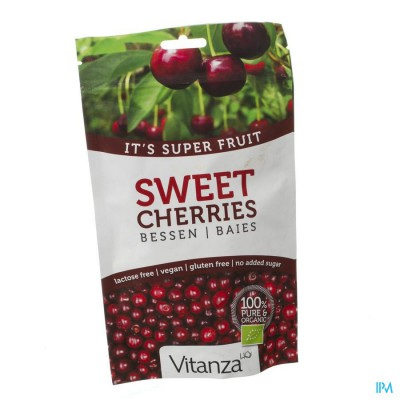 Vitanza Hq Superfood Sweet Cherries Bio 150g