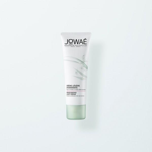 Jowae Creme Licht Hydraterend Tube 40ml