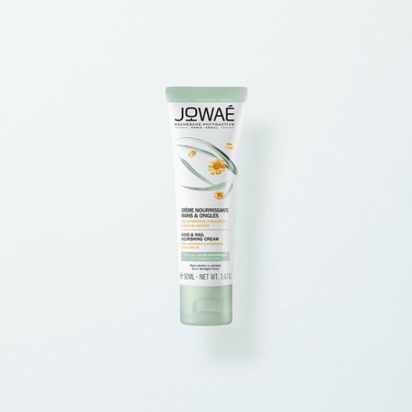 Jowae Creme Voedend Hand&nagels Tube 50ml