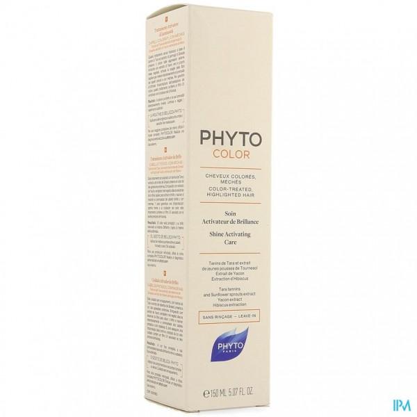 Phytocolor Gelei Glans Kleur 150ml