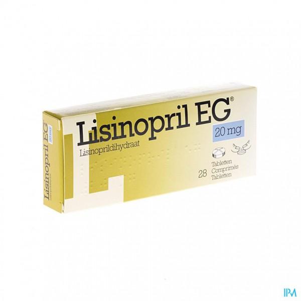 Lisinopril-hctz Gratuit