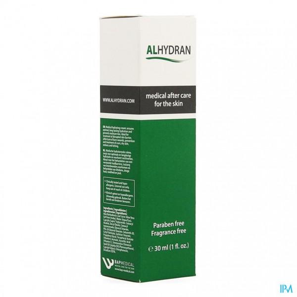 Alhydran Gel Creme 30ml