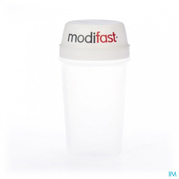 Modifast Intensive Shaker 1