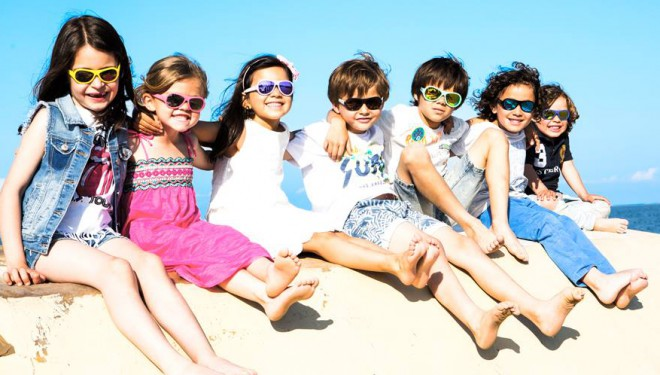 Shadez Kids Eyewear Protection