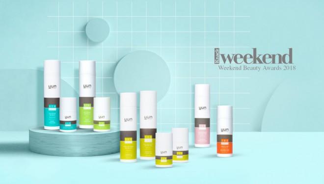 YUN - Innovatieve behandeling tegen acne