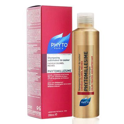 Phytomillesime Shampoo Fl 200ml